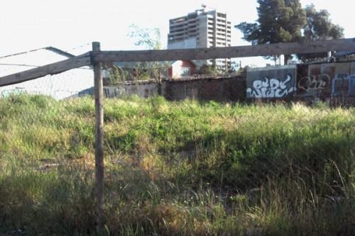 Sitio esquina en venta avenida Paicaví, Concepción