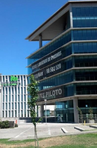 Edificio BioBio Talcahuano