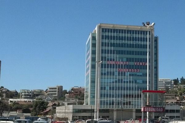 Edificio San Andrés, Concepción