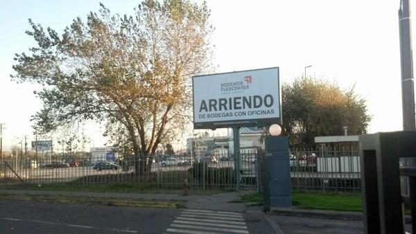 Bodenor Flexcenter Talcahuano