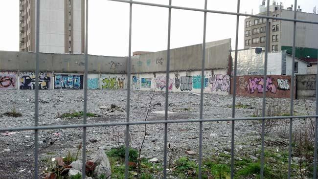 Sitios urbanos en venta ciudad de Concepción